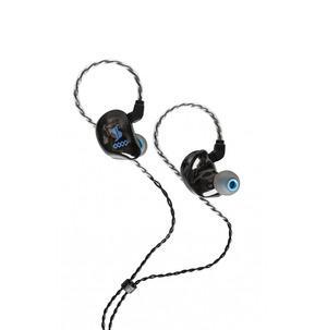 Stagg SPM-435 4-Driver In Ear Monitors - Black