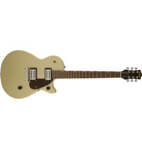 Gretsch Streamliner G2210 Junior Jet Club Golddust Electric Guitar