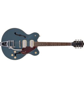 Gretsch Streamliner G2622T-P90 Gunmetal Electric Guitar