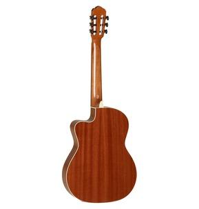 Tanglewood Winterleaf Classical TWCE 3 Electro Classical Nylon Guitar