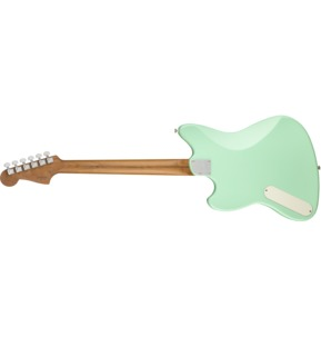 Fender Alternate Reality Powercaster, Surf Green, Pau Ferro
