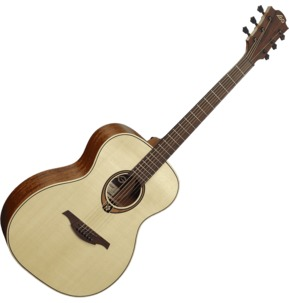 Lag Tramontane 88 T88A Auditorium Acoustic Guitar