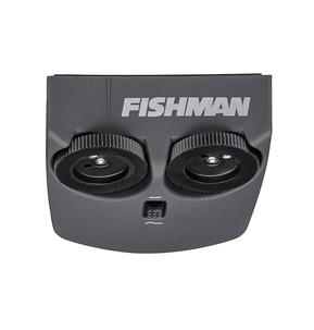 Fishman Matrix Infinity VT Pickup & Preamp System, Narrow Format