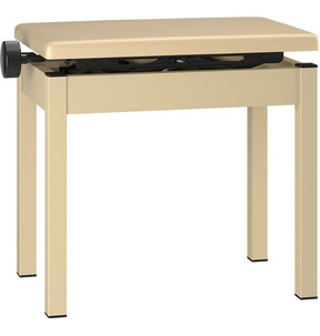 Roland BNC-05 Light Oak Adjustable Piano Stool