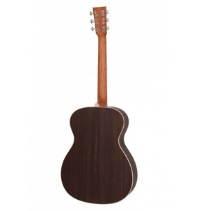 Larrivee OM-40R Rosewood Legacy Series Acoustic Guitar & Case