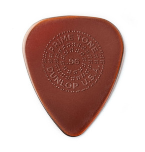 Dunlop Primetone Standard Grip Ultex .96mm Guitar Pick - Pack of 3