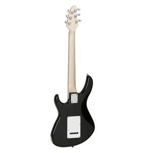Tanglewood TE2 BK Baretta Electric Guitar