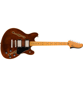 Fender Squier Classic Vibe Starcaster Walnut Electric Guitar