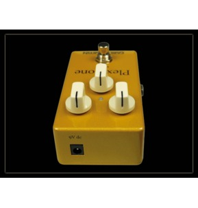 Carl Martin Pro-Series Single Channel PlexiTone Overdrive