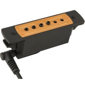 Fender Mesquite Humbucking Acoustic Guitar Soundhole Pickup