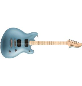 Fender Squier Contemporary Active Starcaster Ice Blue Metallic Electric Guitar