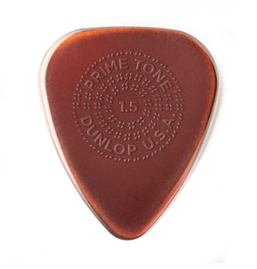 Dunlop Primetone Standard Grip Ultex 1.50mm Guitar Pick - Pack of 3