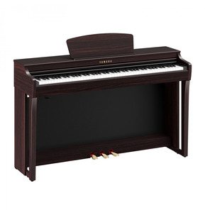 Yamaha CLP725 Digital Piano - Rosewood