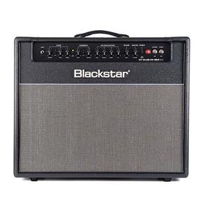 Blackstar HT Club 40 MkII 6L6 Black Valve Electric Guitar Amplifier Combo