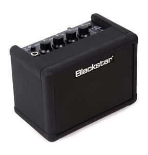 Blackstar FLY 3 Mini Bluetooth Guitar Amplifier