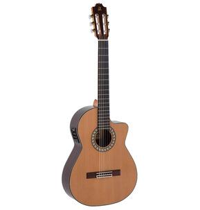 Admira Virtuoso Electro Classical Nylon Guitar