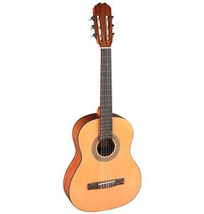 Admira Alba 1/2 Classical Nylon Guitar