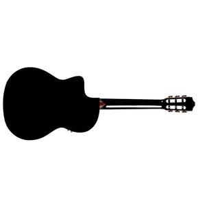 Cordoba Iberia C5-CETBK Electro Classical Nylon Guitar