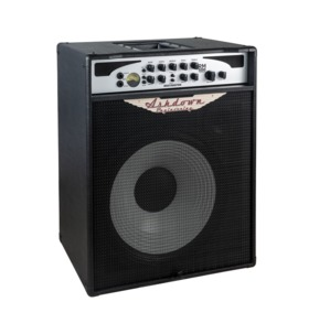 Ashdown Rootmaster RM-C115T-500-EVO Bass Combo