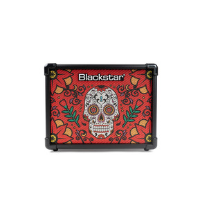 Blackstar ID:Core 10 V3 Sugar Skull 2 Guitar Amplifier Combo