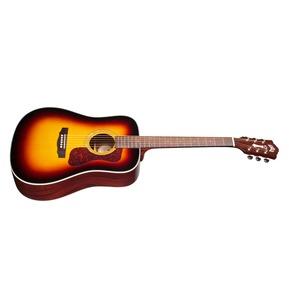 Guild Westerly D-140 Acoustic Guitar, Antique Sunburst