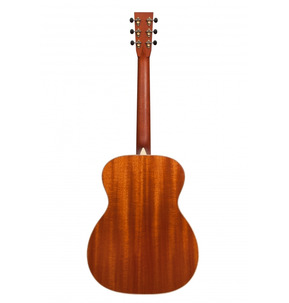 Larrivee OM-50 Traditional Series Acoustic Guitar & Case