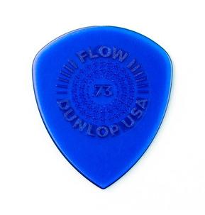Dunlop Flow Standard Ultex .73mm Guitar Pick - Pack of 6