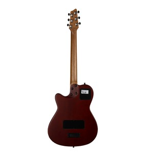 Godin A6 ULTRA Natural SG Electro Acoustic Guitar & Gig Bag