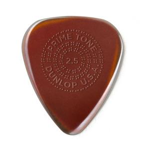 Dunlop Primetone Standard Grip Ultex 2.50mm Guitar Pick - Pack of 3