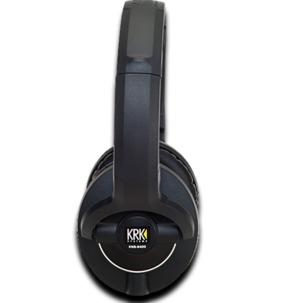KRK KNS 8400 Professional Monitoring Headphones