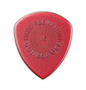 Dunlop Flow Standard Ultex 1.50mm Guitar Pick - Pack of 6