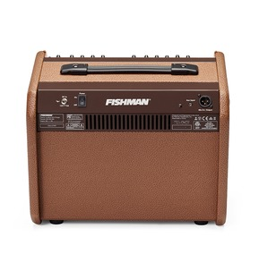 Fishman Loudbox Mini Charge Portable Acoustic Amplifier