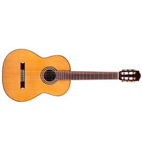Cordoba Luthier C9-CED All Solid Nylon Guitar & Case