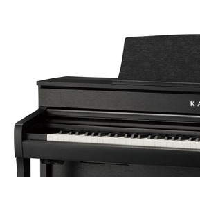 Kawai CA79 Digital Piano - Satin Black - Free Home Installation