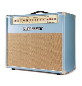 Blackstar HT Club 40 MkII Black & Blue Edition Guitar Amplifier Combo