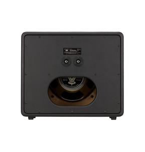 Vox BC112 Black Cab Series Extension 1x12 Speaker Cabinet