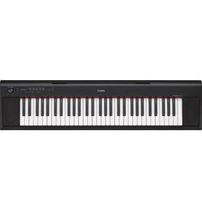 Yamaha NP12 61 Note Piaggero Piano