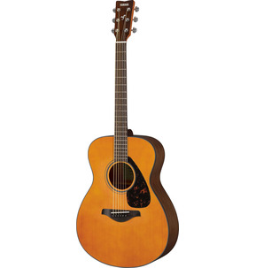 Yamaha FS800 Acoustic Guitar - Tinted