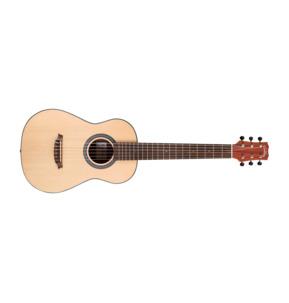 Cordoba Mini II Padauk Travel Nylon Guitar
