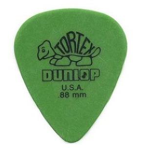 Dunlop Tortex Standard - 12 Pack