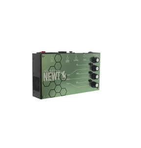 Ashdown The Newt 200W Electric Guitar Preamp Pedal