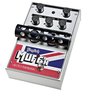Electro Harmonix English Muff'n Overdrive
