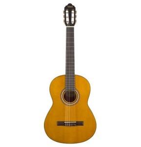 Valencia 200 Series 3/4 Size Nylon Guitar & Case