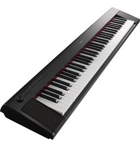 Yamaha NP32 76 Note Piaggero Piano