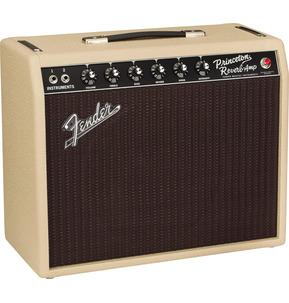 Fender American Vintage '65 Princeton Reverb Valve 1x12 Electric Guitar Amplifier Combo
