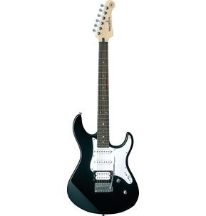 Yamaha Pacifica 112V Black Electric Guitar
