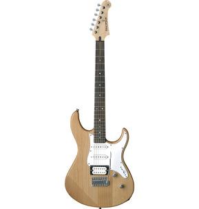 Yamaha Pacifica 112V Yellow Natural Satin Electric Guitar B-Stock