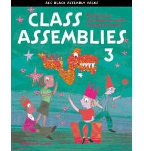 A & C Black Assembly Packs