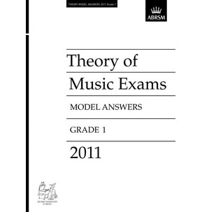 2011 Grade Theory Exam Paper Model Answers Grade 8
