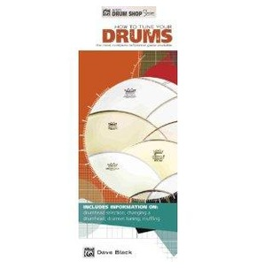 Handy Guides How to Tune Drums